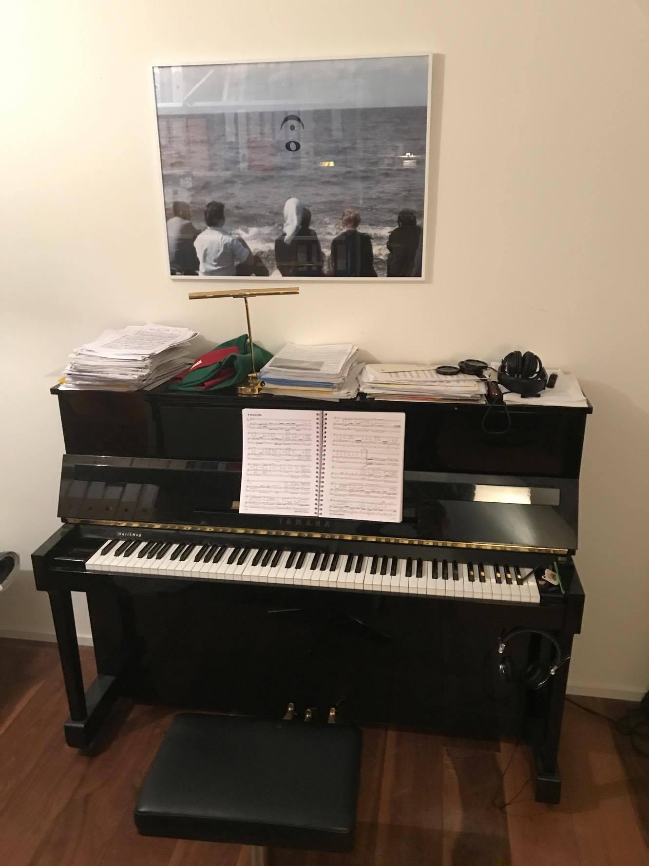 sheet music bei patrick frank 2