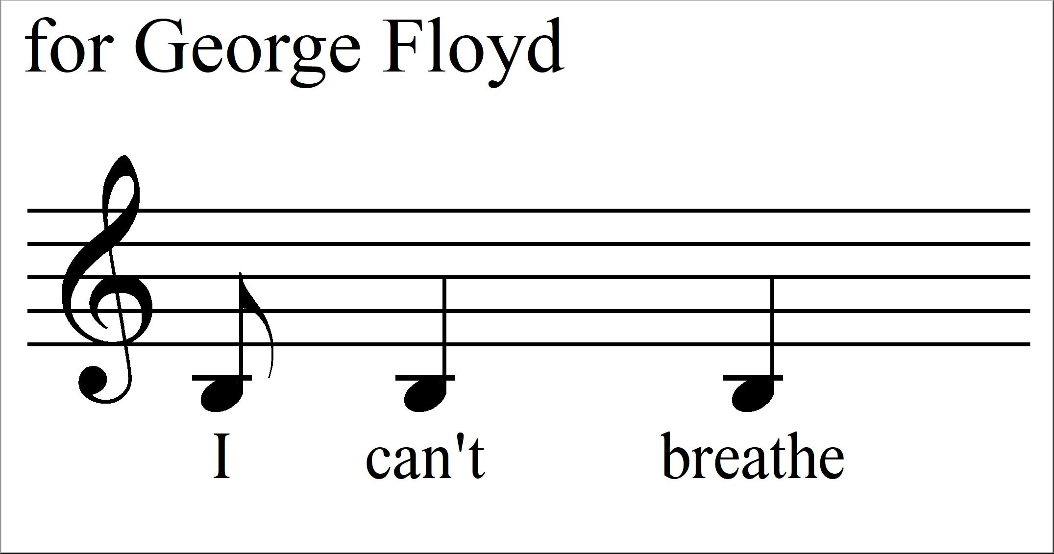 for-george-floyd